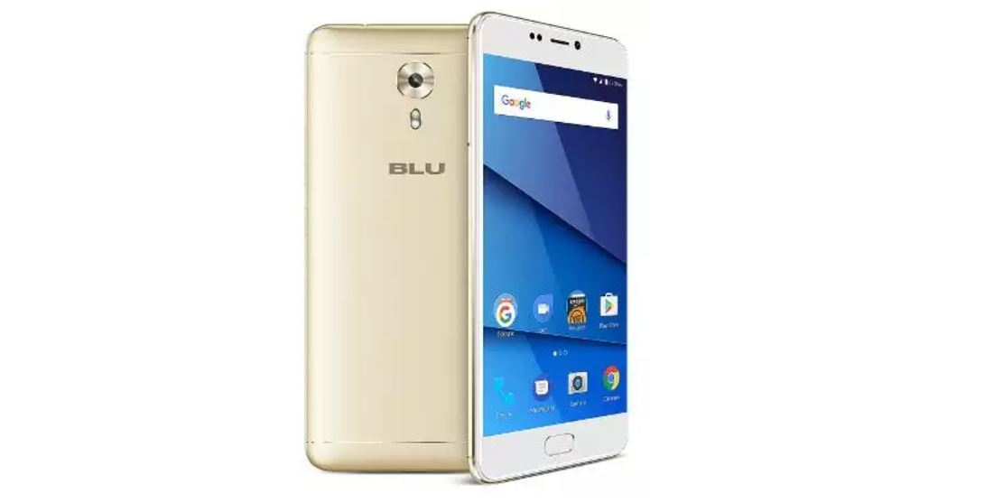 Download Latest BLU Vivo 8 USB Drivers