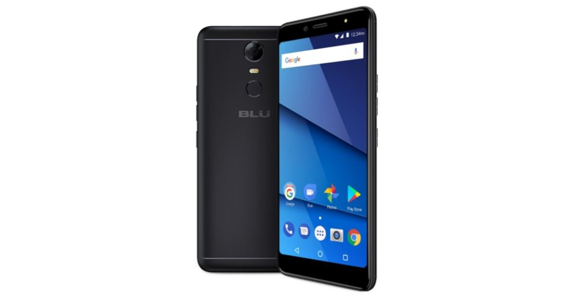 Download Latest BLU Vivo One Plus USB Drivers