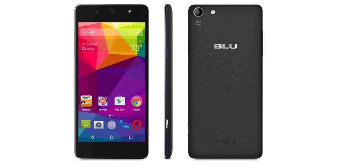 Download Latest BLU Vivo Selfie USB Drivers