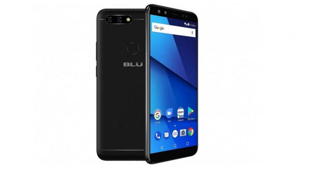 Download Latest BLU Vivo X USB Drivers