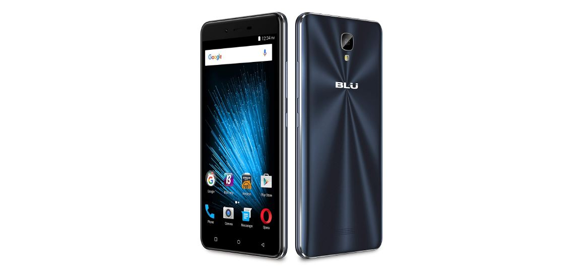 Download Latest BLU Vivo XL 2 USB Drivers