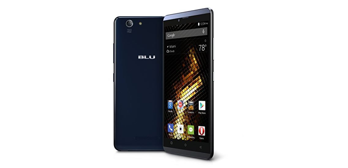 Download Latest BLU Vivo XL USB Drivers