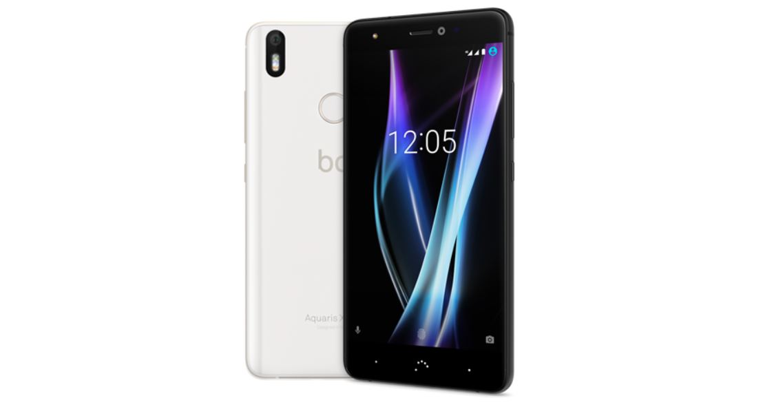 Download Latest BQ Aquaris X USB Drivers and ADB Fastboot Tool