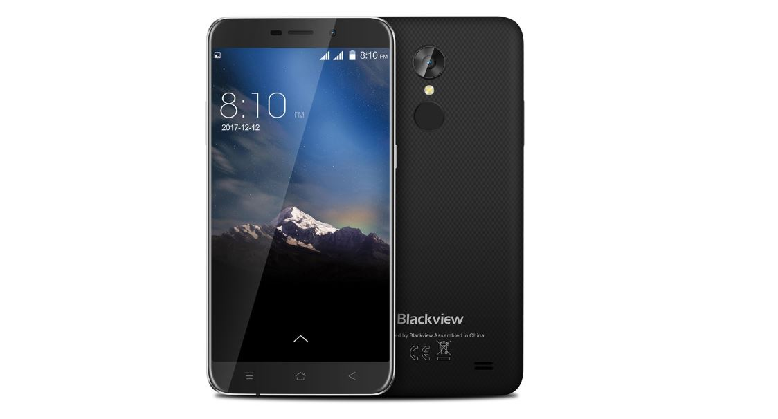 Download Latest Blackview A10 USB Drivers