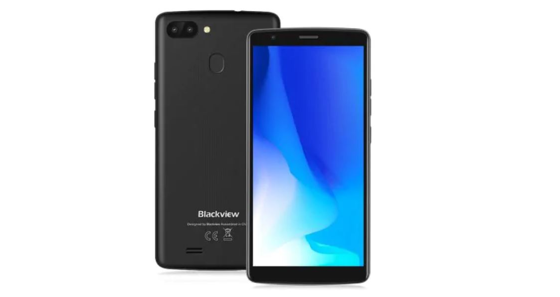 Download Latest Blackview A20 Pro USB Drivers