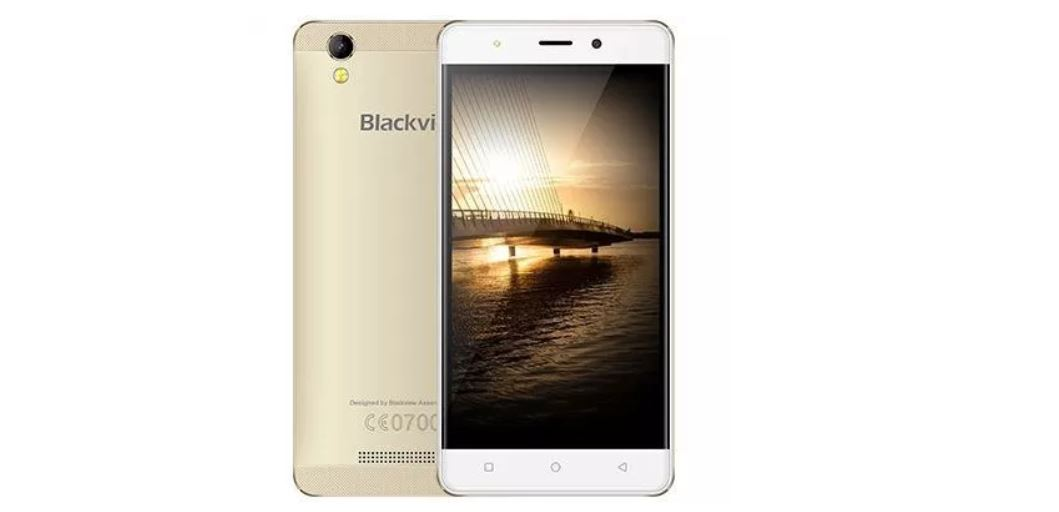 Download Latest Blackview A8 USB Drivers
