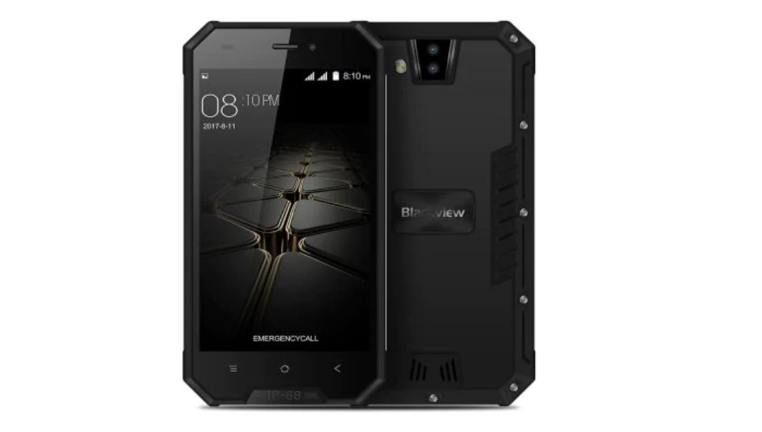Download Latest Blackview BV4000 Pro USB Drivers