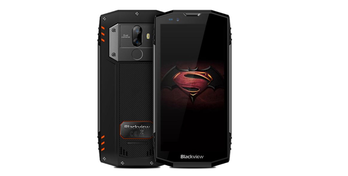 Download Latest Blackview BV9000 Pro USB Drivers