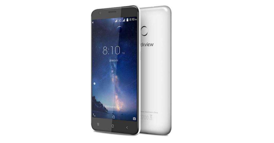 Download Latest Blackview E7s USB Drivers