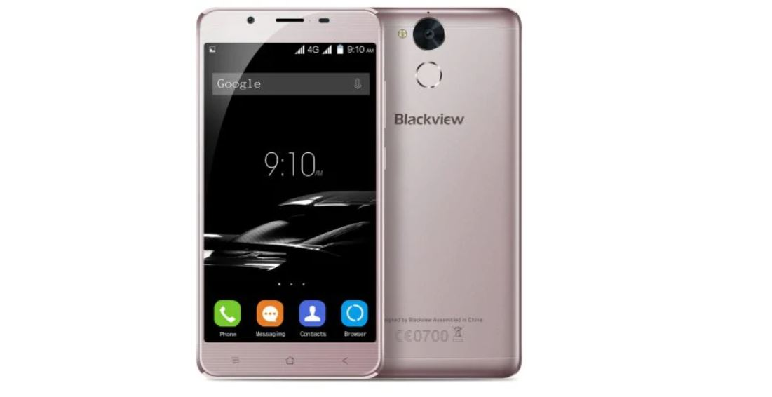 Download Latest Blackview P2 USB Drivers