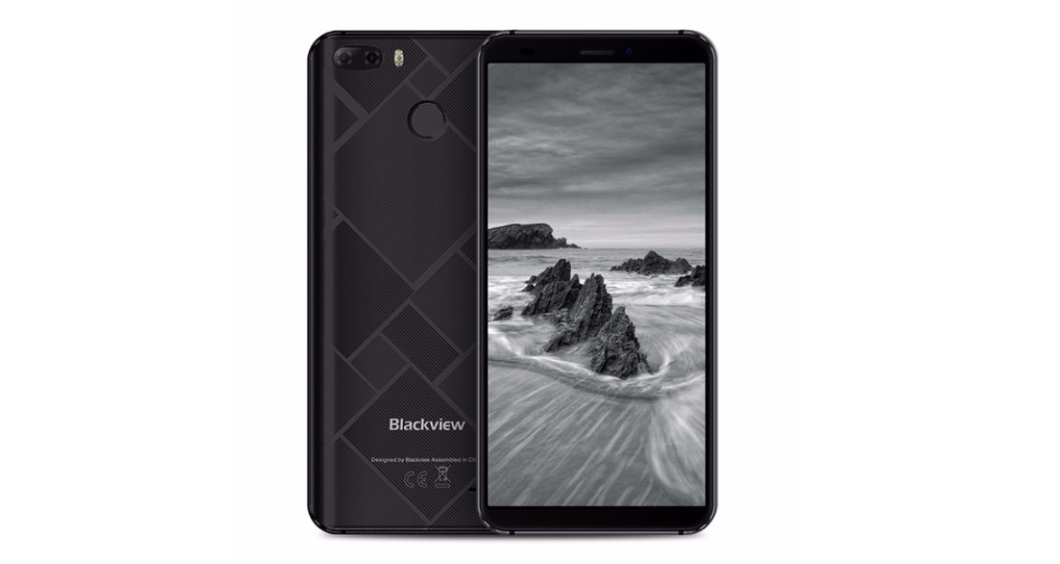 Download Latest Blackview S6 USB Drivers