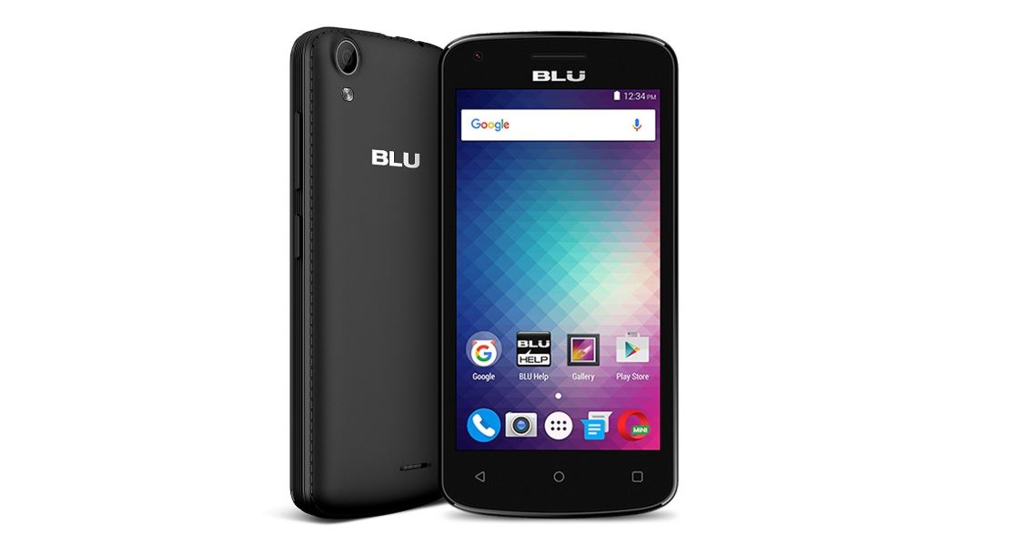Download Latest Blu Neo X Mini USB Drivers