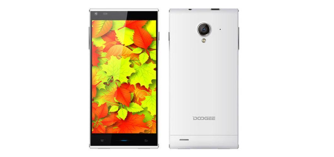 Download Latest Doogee Dagger DG550 USB Drivers