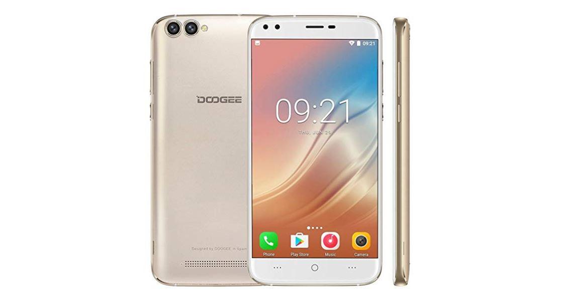 Download Latest Doogee X30 USB Drivers