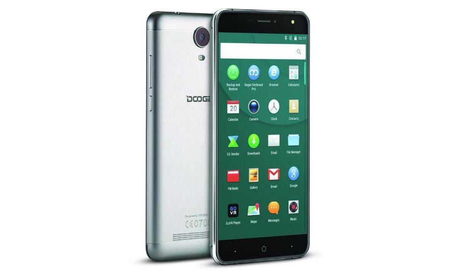 Download Latest Doogee X7 USB Drivers