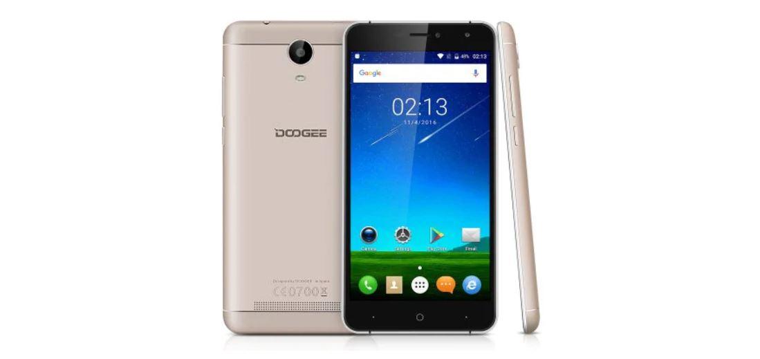 Download Latest Doogee X7 Pro USB Drivers