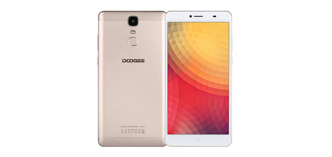 Download Latest Doogee Y6 Max USB Drivers