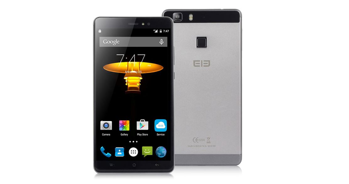 Download Latest Elephone M1 USB Drivers