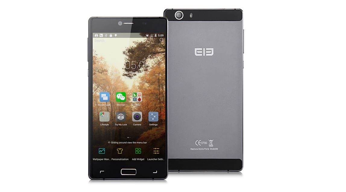 Download Latest Elephone M2 USB Drivers