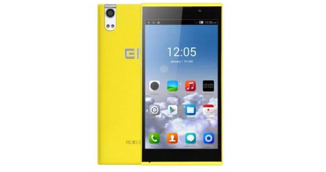 Download Latest Elephone P10 USB Drivers