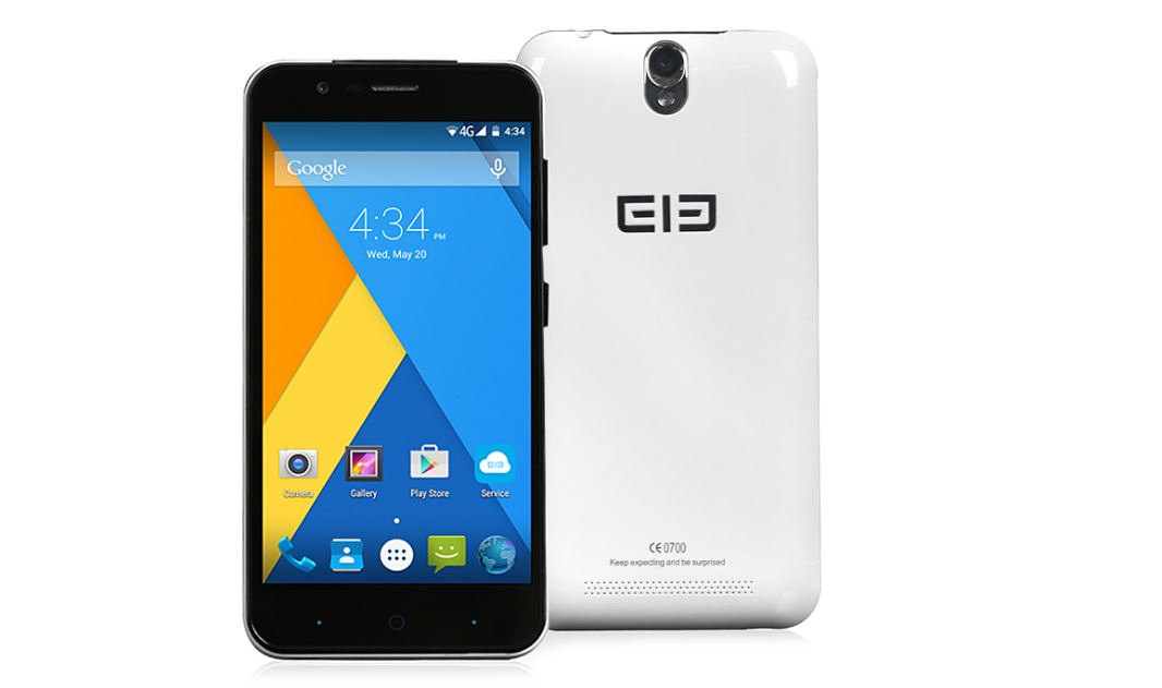 Download Latest Elephone P4000 USB Drivers