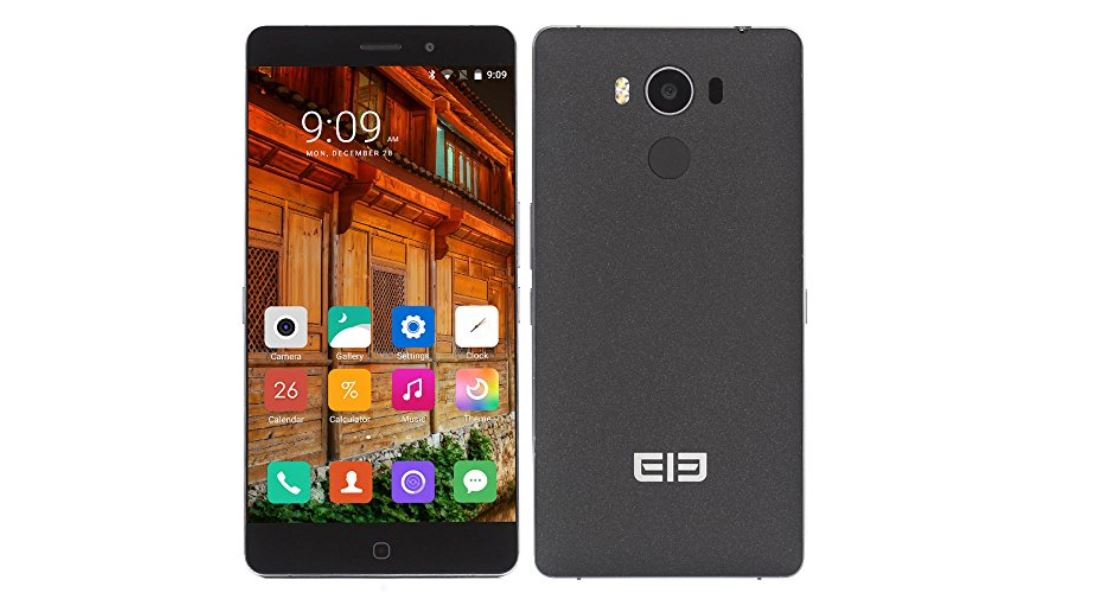 Download Latest Elephone P9000 USB Drivers