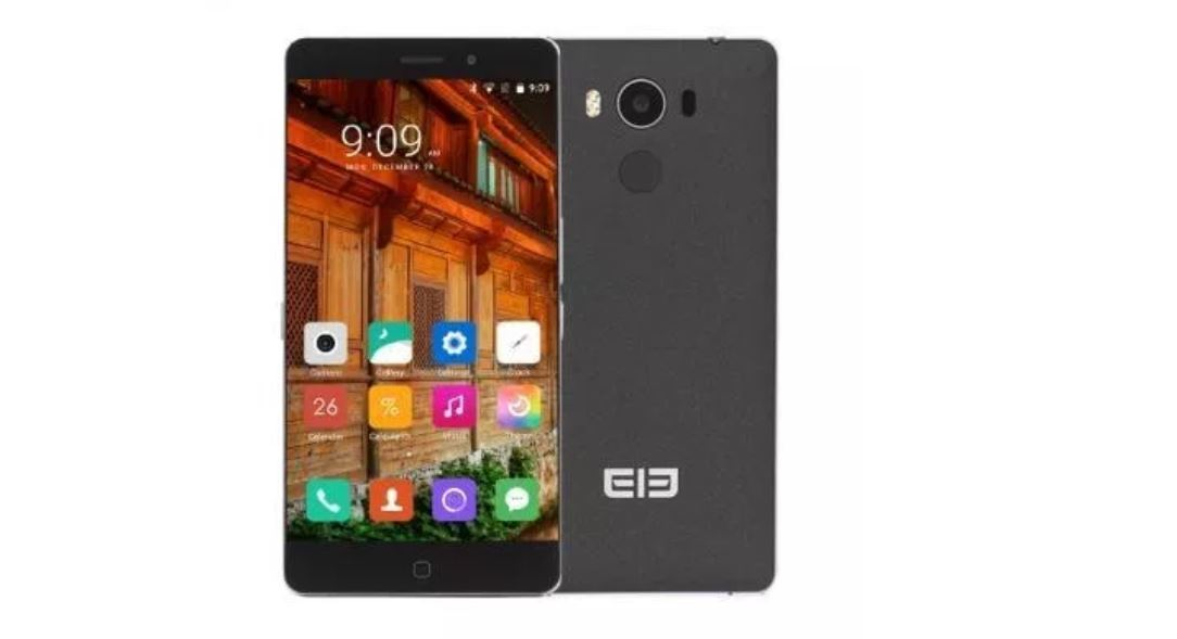 Download Latest Elephone P9000 Helio P10 USB Drivers