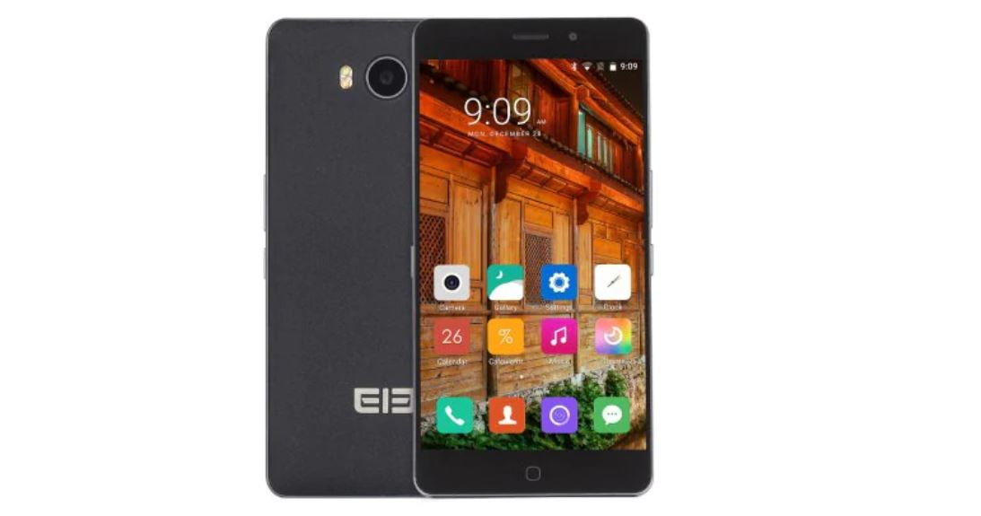 Download Latest Elephone P9000 Lite USB Drivers