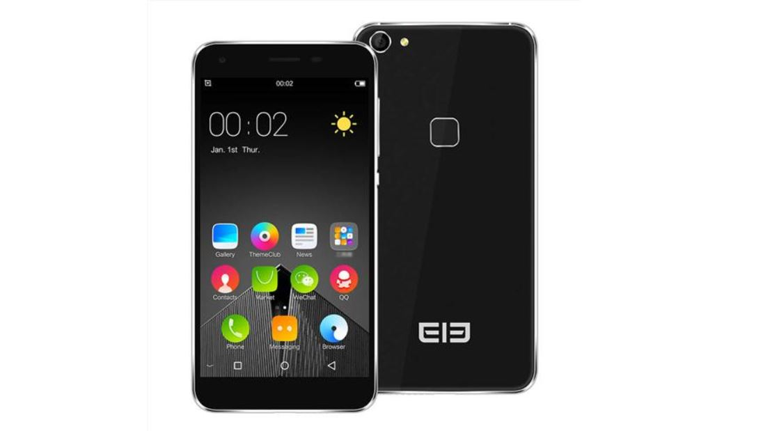 Download Latest Elephone S1 USB Drivers