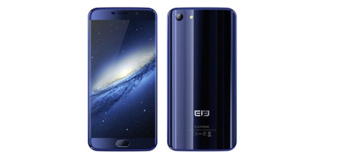 Download Latest Elephone S7 USB Drivers