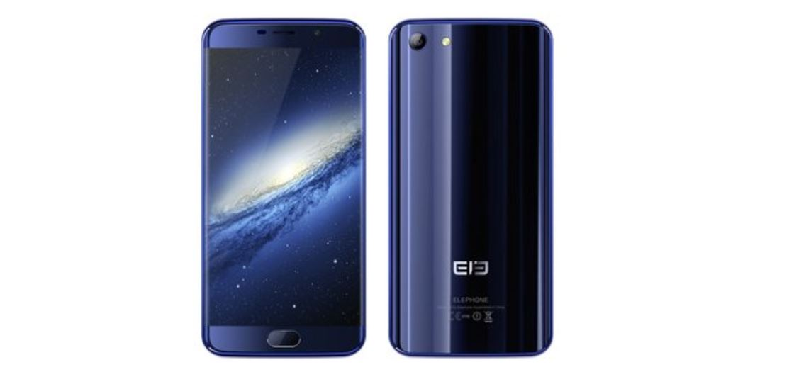 Download Latest Elephone S7 Helio X25 USB Drivers
