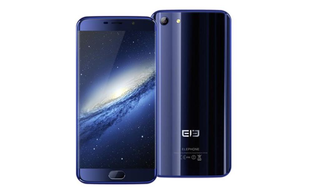 Download Latest Elephone S7 Mini USB Drivers