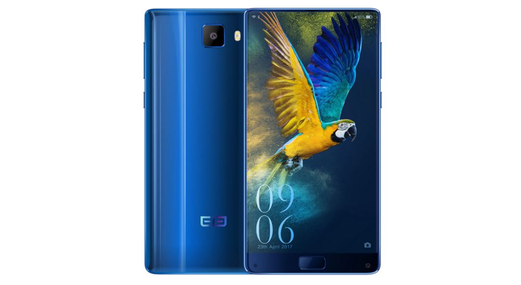 Download Latest Elephone S8 USB Drivers