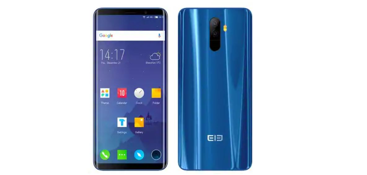 Download Latest Elephone U USB Drivers