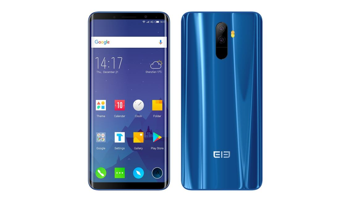 Download Latest Elephone U Pro USB Drivers and ADB Fastboot Tool