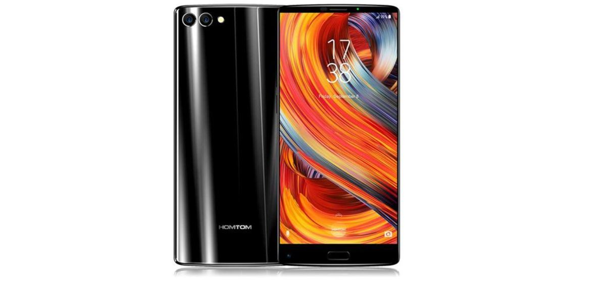 Download Latest HOMTOM S9 Plus USB Drivers