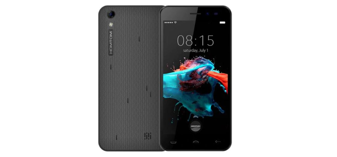 Download Latest HomTom HT16 USB Drivers