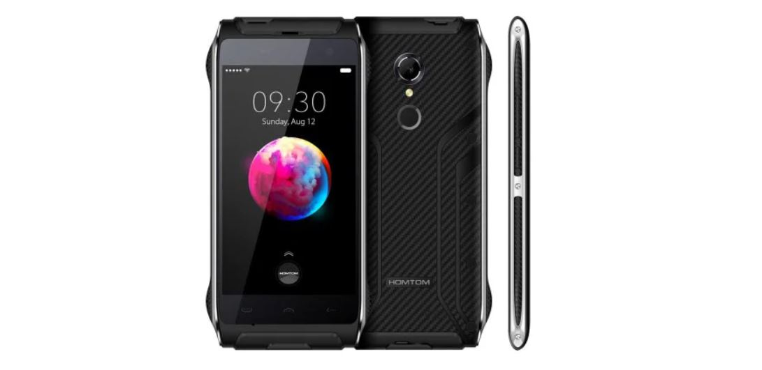 Download Latest HomTom HT20 Pro USB Drivers