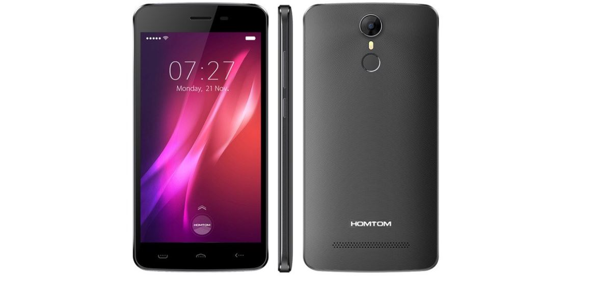 Download Latest HomTom HT27 USB Drivers