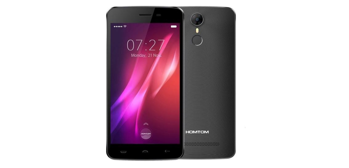 Download Latest HomTom HT27 Pro USB Drivers