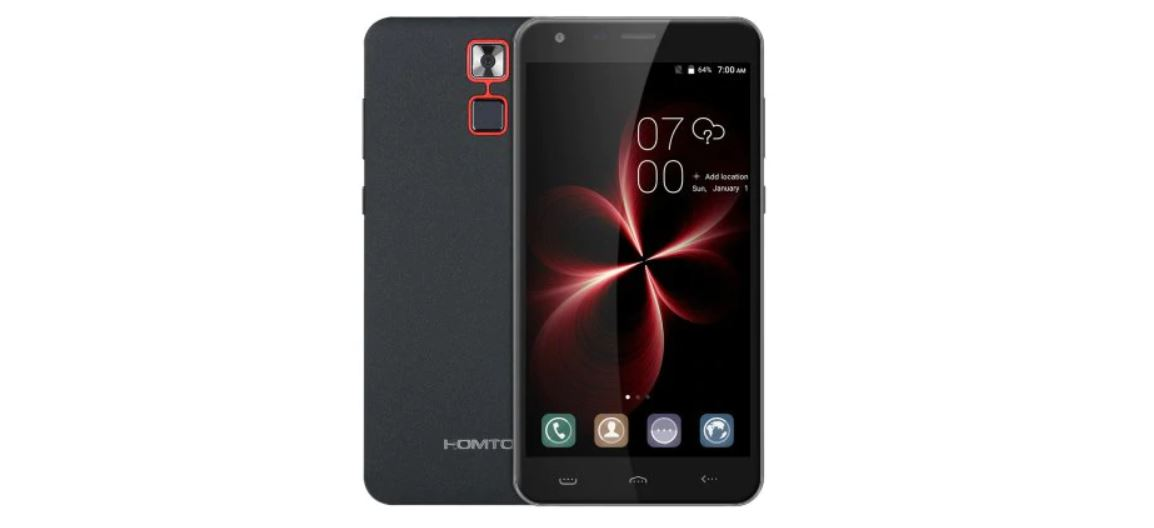 Download Latest HomTom HT30 USB Drivers