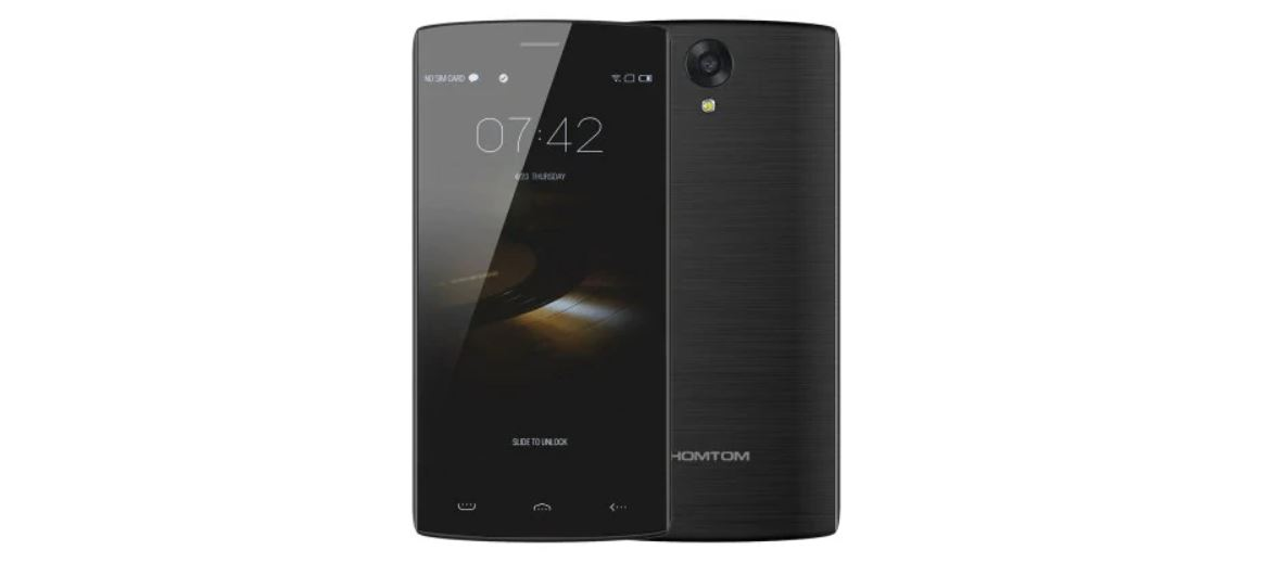 Download Latest HomTom HT7 Pro USB Drivers