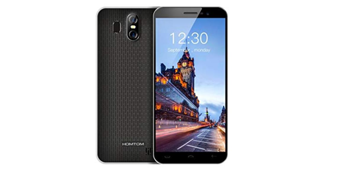 Download Latest HomTom S16 USB Drivers