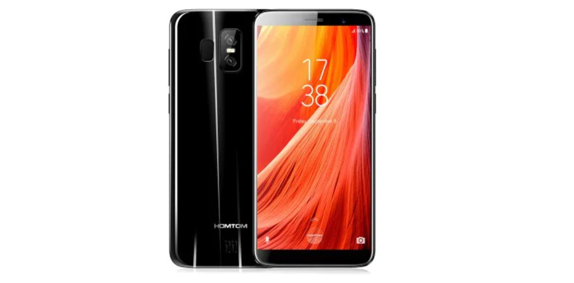 Download Latest HomTom S7 USB Drivers