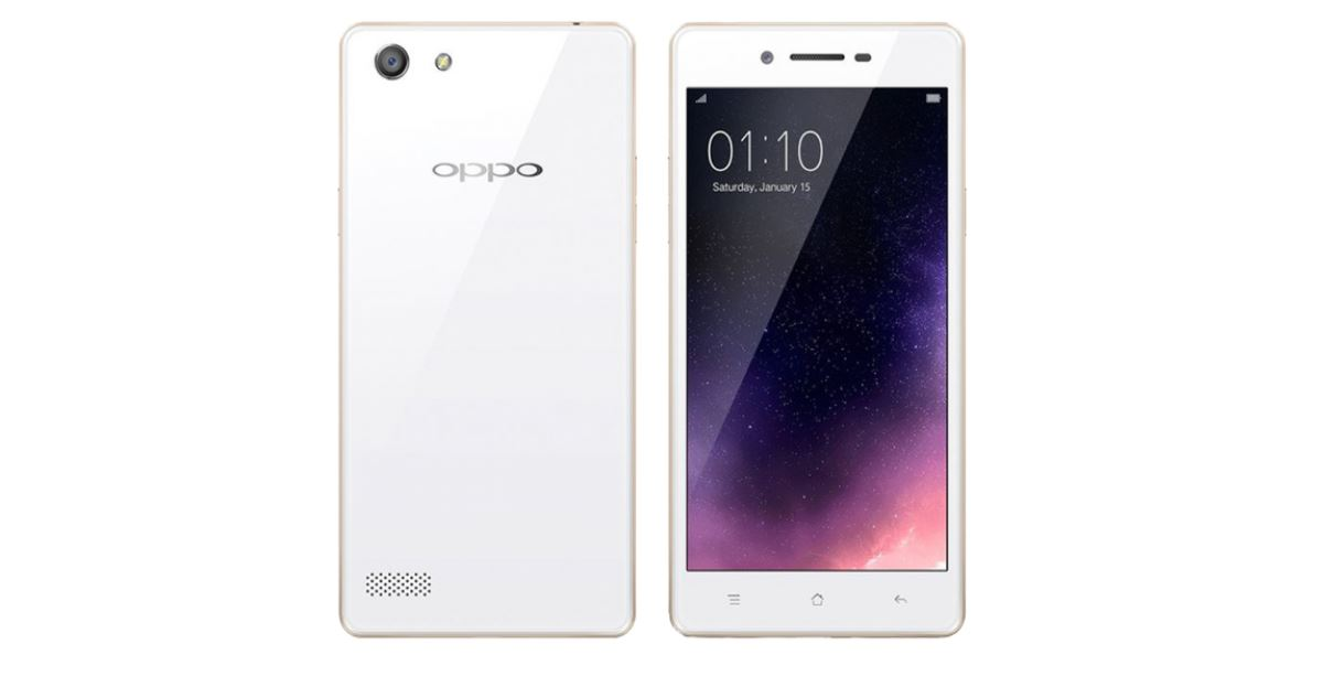 Download Latest Oppo A33 USB Drivers and ADB Fastboot Tool