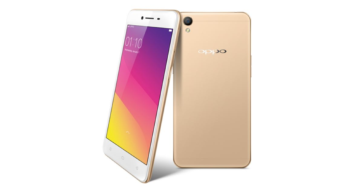 Download Latest Oppo A37 USB Drivers and ADB Fastboot Tool