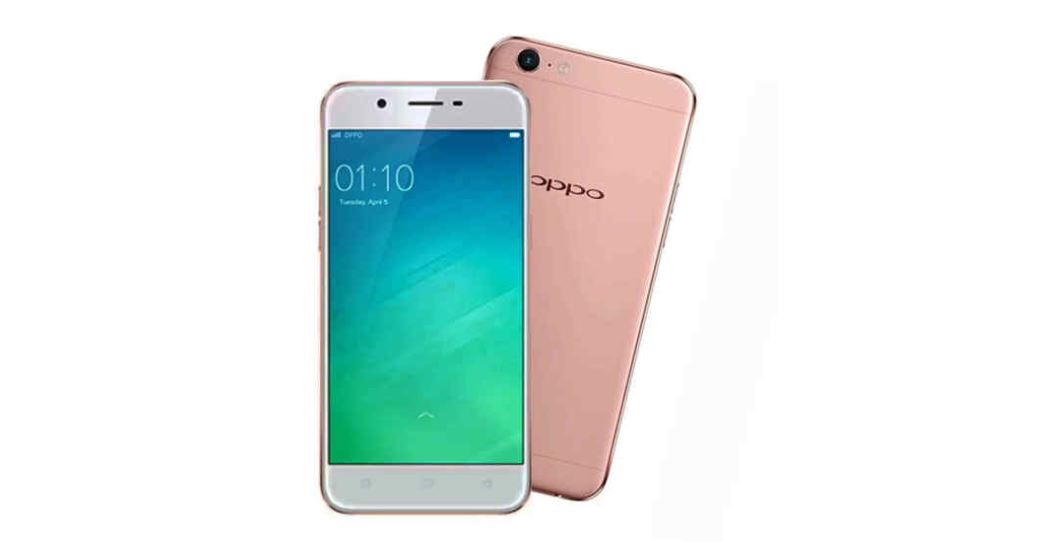 Download Latest Oppo A39 USB Drivers