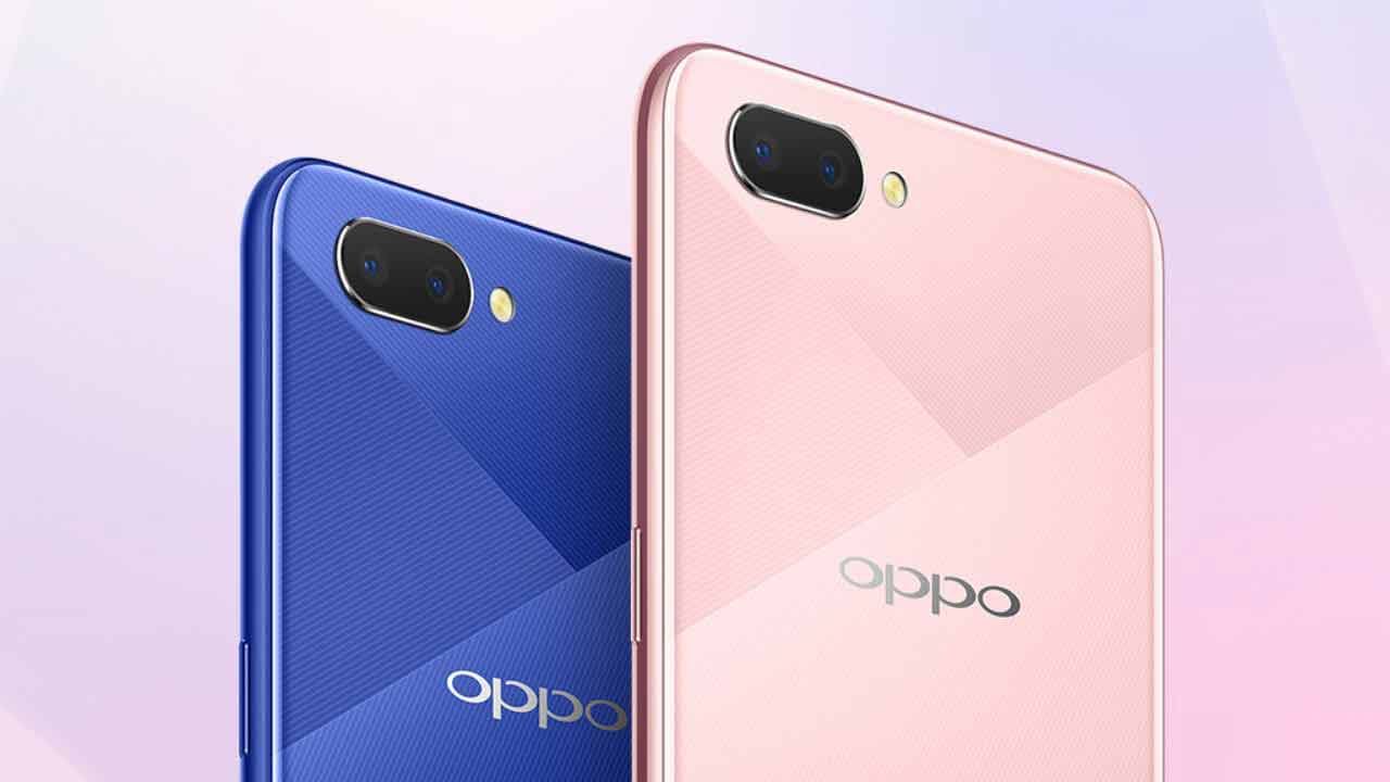 Download Latest Oppo A5 USB Drivers