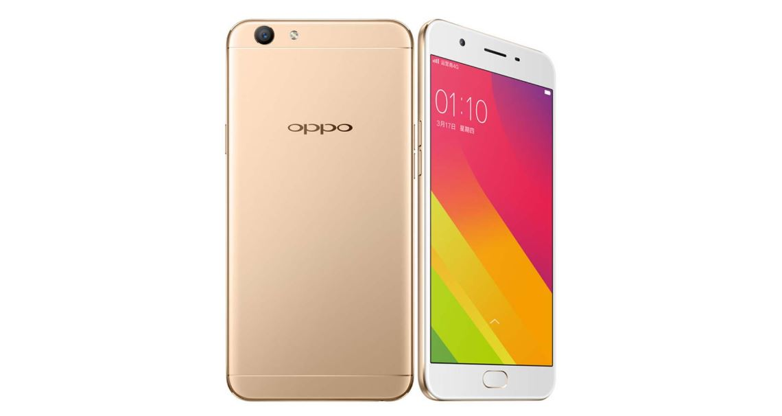 Download Latest Oppo A59 USB Drivers