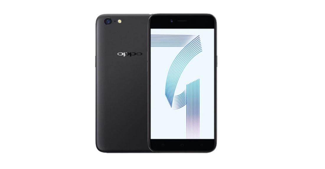 Download Latest Oppo A71 USB Drivers